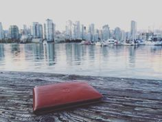 First one to guess where our customer took this photo gets a 15% discount on our #slim #wallet! Hint: #Canada Slim Leather Wallet, Slim Wallet, Italian Leather, Canada, Iphone, Handmade, Bags, Handbags, Hand Made