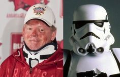 Petrino has crossed over to the darkside