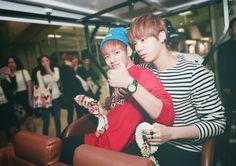 Taejin &lt,3 - image #2152741 by KSENIA_L on Favim.com