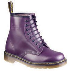 Doc Martens - I want these.