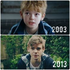 Thomas Brodie Sangster...He's just so adorable <3