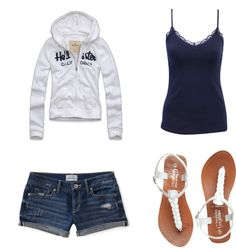 """""""Untitled #53"""" by sydney-luttrell ❤ liked on Polyvore"""