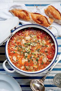 Mardi Gras Recipes: Best Ever Seafood Gumbo