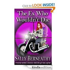 BARGAIN BOOK:  The Ex Who Wouldn't Die