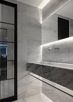 Simplicity Love: La Suite West Hotel, London   Anouska Hempel Design