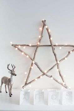 DIY-Christmas-Decorations-and-Ideas-for-your-Home30.jpg (600×900)