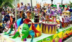 Fotos Del Puerto De Veracruz | ... para reyes del carnaval de Veracruz 2013 | Revista República