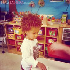 Cree's first day of school + tips for back to school | Tiaandtameraofficial.com