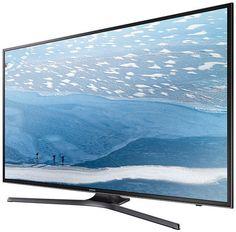 Smart TV Samsung 40KU6072 - rezoluție 4K și preț accesibil . Samsung 40KU6072 este un Smart TV cu rezoluție 4K, ce asigură un conținut bogat de aplicații și imagini impecabile cu un preț accesibil. https://www.gadget-review.ro/samsung-40ku6072/