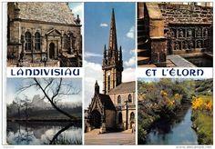 Cartes Postales > Europe > France > [29] Finistère > Landivisiau - Delcampe.net