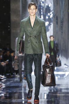 Berluti Menswear Fall Winter 2015 Paris