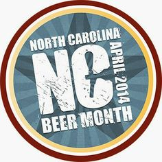 "New Untappd Badge: How To Unlock ""NC Beer Month (2014)"" @NCBeerMonth"