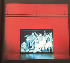 william shakespeare, cymbelin, regie und bühne: dieter dorn, münchner kammerspiele, 1998
