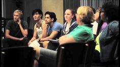 2013 International Digital Cinema Workshop (04:06)