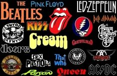 So…..(hi everyone once again and good day to you!)…..What's your feelings about the music that is being put out there these days? Do you think a lot of it has lost its soul (meaning lost the artists true emotions, originality, and heart)?? Is the music today OVER produced.........(click pic for more rock)
