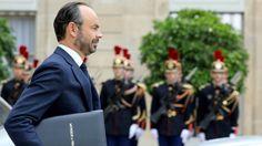 Le pari d'Edouard Philippe, Premier ministre sans parti