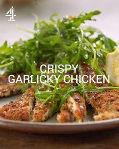 21+ Homemade Chicken Goujons Jamie Oliver