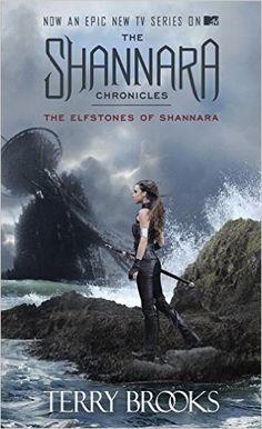 The Elfstones of Shannara The Shannara Chronicles TV Tie-in Edition: Amazon.de: Terry Brooks: Fremdsprachige Bücher