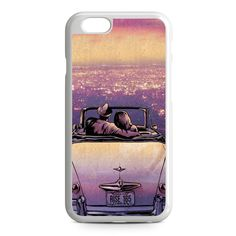 Sleeping With Sirens iPhone 6 Case