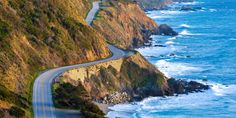 All-American Drive: Pacific Coast Highway - 8 Stops you must make!
