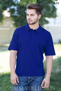 Мужская - Футболки | Майки | Рубашки - Поло ML1-010