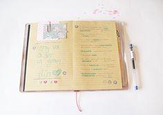 Frases para tu agenda - Ideas de Motivación