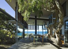 Gallery - Red Rock Beach House / Bark Design Architects - 16