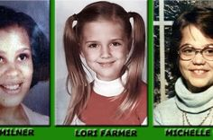 The Girl Scout Murders | 15 Of The Creepiest Crimes That Are Still Unsolved