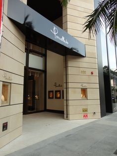 6677770c2bdf17 Pomelatto jeweler in Beverly Hills Melrose Place
