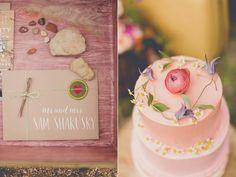 Moonrise Kingdom Wedding Inspiration