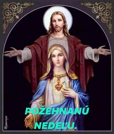 The Light of Faith Jesus And Mary Pictures, Pictures Of Jesus Christ, Mary And Jesus, Blessed Mother Mary, Blessed Virgin Mary, Jesus E Maria, Jesus Photo, Lady Of Fatima, Christian Pictures