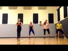 "Zumba ""A Warrior's Call"" by Volbeat - YouTube"