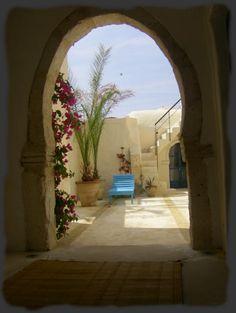 Houch-Djerba