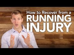 How to Recover from Common Running Injuries - Dr. Axe