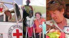 #Sydney's Catherine Salmon wins nursing's highest honour for 14 years of aid work - Daily Telegraph: Daily Telegraph Sydney's Catherine…