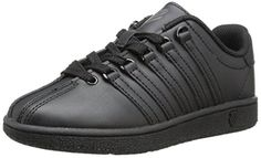 K-Swiss Classic Vintage PS Tennis Shoe *** Want to know more, click on the image.