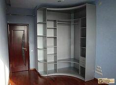 54 Ideas for wardrobe storage diy house Ikea Closet Doors, Bedroom Closet Storage, Wardrobe Storage, Bedroom Wardrobe, Wardrobe Closet, Corner Closet Organizer, Small Closet Organization, Small Closet Design, Closet Designs