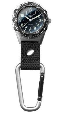 FOB Watch - DK05 Lightweight Carabiner Clip