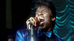 GET ON UP Trailer (James Brown Movie - 2014)