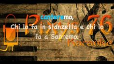 Rocco Hunt - Wake up Cori Karaoke Sanremo 2016