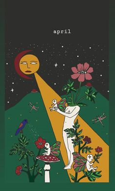 🕷️🖤🕷️ #april #art #flowerart #artgroupboard #mystic Art Hoe, Dope Art, Psychedelic Art, Aesthetic Wallpapers, Pretty Art, Collage Art, Painting & Drawing, Street Art, Croquis