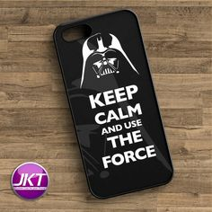 Darth Vader - Star Wars Phone Case for iPhone, Samsung, HTC, LG, Sony, ASUS Brand #darthvader #starwars