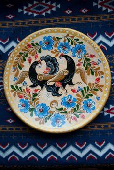 Ордынская роспись