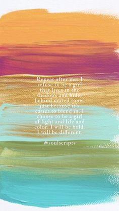 #soulscripts