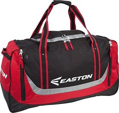 Easton Synergy Elite Bag Unisex -- You can find out more details at the  link. Duffel BagsUnisexBackpack