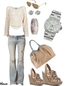 Untitled #26, created by wawamcclary on Polyvore