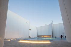 Gallery of Baroque Museum / Toyo Ito - 9