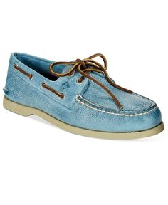 Sperry Men's Rancher Boat Shoes