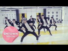 Super Junior-M_SWING_Music Video (KOR ver.) - YouTube