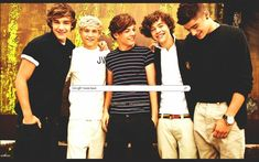 One Direction Theme from ShinySearch